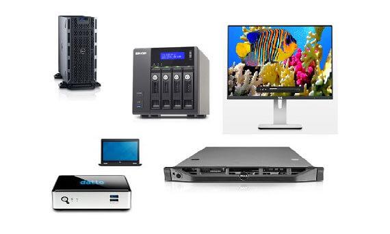 media hardware solutions